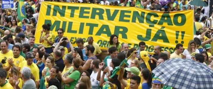 Artigo: Os urros da Casa Grande ecoaram pelo Brasil