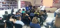 Projeto Habitacional Paulo Freire reúne inscritos Morar Bem
