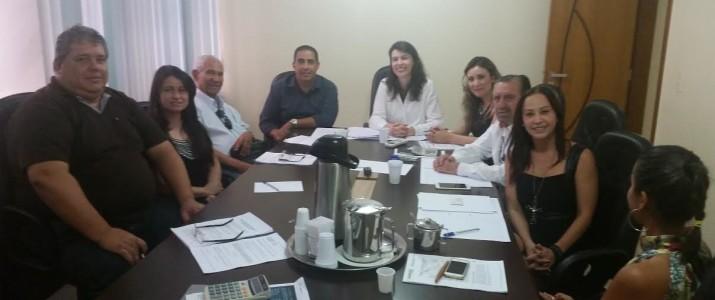 SINPROEP-DF e Fecomércio começam negociações da CCT das Creches