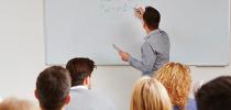 Comissão aprova que instituições de ensino superior divulguem informações sobre os cursos