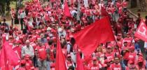 Direito do trabalhador se manifestar está sob intenso ataque
