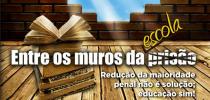 Revista da Contee traz especial contra a maioridade penal