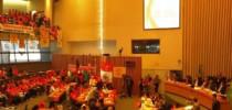 Audiência rechaça PLC 30 e Paim apoia projeto das centrais