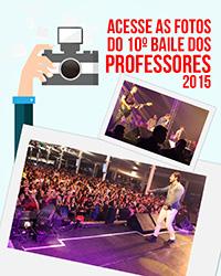 10º Baile dos Professores