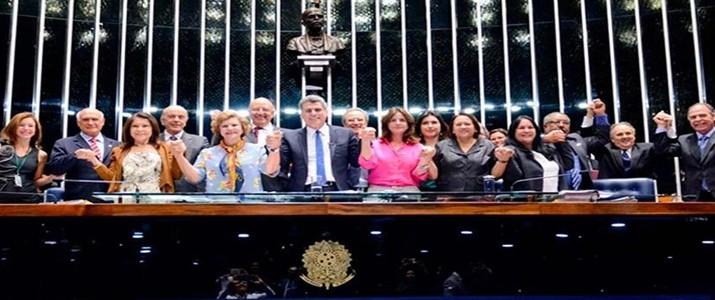 Senado aprova Marco Legal da Primeira Infância, com licença-paternidade de 20 dias