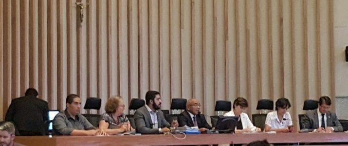 Audiência Pública discute situação das creches conveniadas