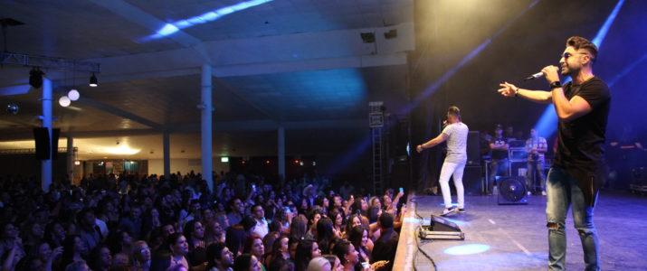 Baile do Professor reúne mais de 10 mil pessoas