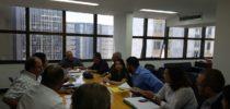 Sinproep discute plano de trabalho das creches conveniadas com Secretário de Educação do DF