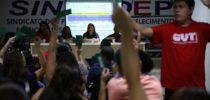 Assembleia da Educação Básica aprova pauta da campanha salarial 2017/2018