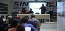 Pauta de reivindicações da Campanha Salarial da Educação Básica é encaminhada ao sindicato patronal