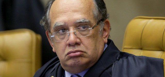 Contee aciona Conselho Nacional de Justiça contra Gilmar Mendes