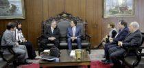 Ministros do TST entregam documento com críticas à reforma trabalhista no Senado