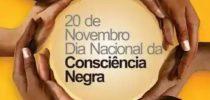 Salve o dia da Consciência Negra
